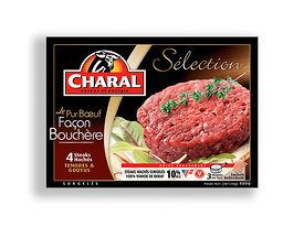 CHARAL-Steack-selection
