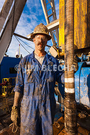 Muddy Roughneck