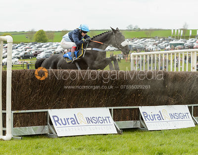 Race 4 Ladies Open - The Quorn Point-to-Point 2017