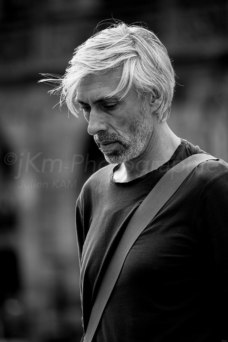 Street Photo - Portrait de la sagesse
