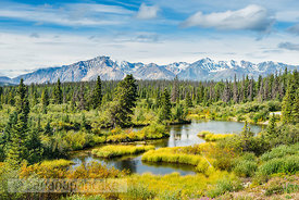 Yukon, Canada for Lonely Planet Magazine