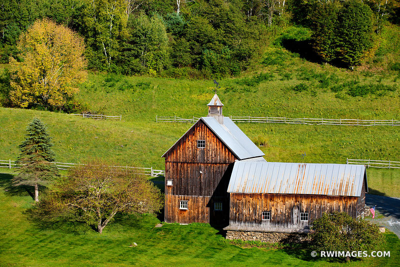 OLD BARN VERMONT
