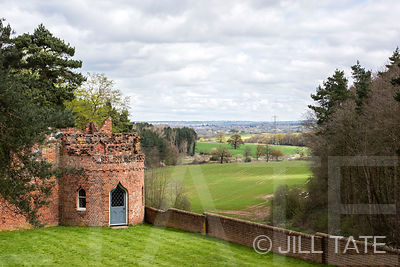Knowle Hill, Derbyshire | Client: The Landmark Trust