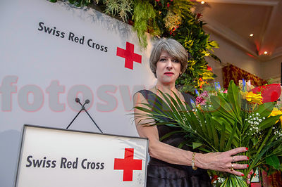 SRC Swiss Red Cross - 2018 Gala Event St.Moritz