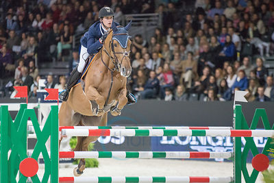 Longines FEI World Cup final LYON - Showjumping