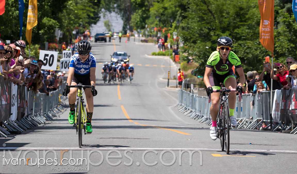 2016 Canadian Road Championships (Elite/Para/Jr), Gatineau, Qc, June 29, 2016