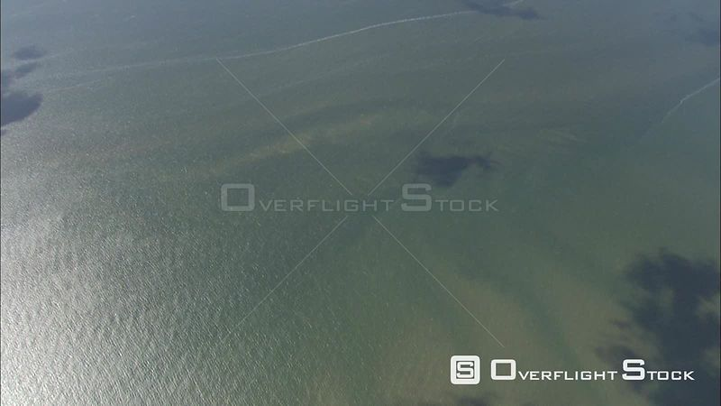 Ocean off the Coast of the Netherlands