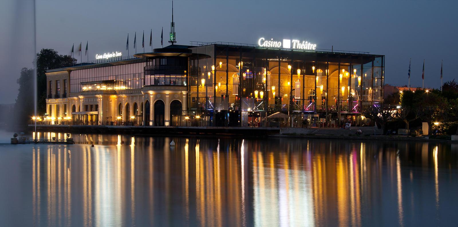 Casino Enghien