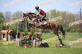 BABOLNA - EVENTING - NATIONAL QUALIFIER - 2018.04.20-22.