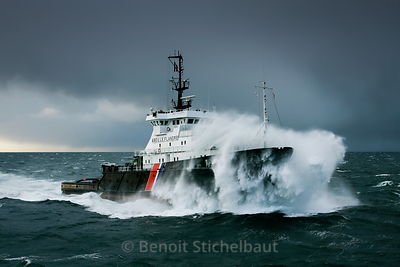 Maritime Rescue, Towage