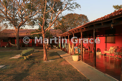 SouthWild Pantanal Lodge, Transpantaneira Highway, Northern Pantanal, Mato Grosso, Brazil