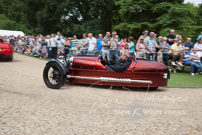 Wilton Classic and Supercar 2013 - Wilton House, Salisbury, Wiltshire, United Kingdom (4th August 2013)