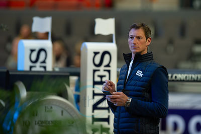 20190405 Longines FEI World Cup FInal - Gothenburg Horse show