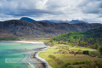 Gruinard Bay - BP3146