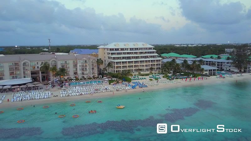 Marriott Beach Resort Cayman Islands Caribbean
