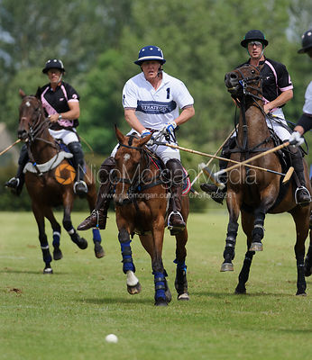 Peter O'Rourke (Strategic) - FINAL - Assam Cup Polo 2015