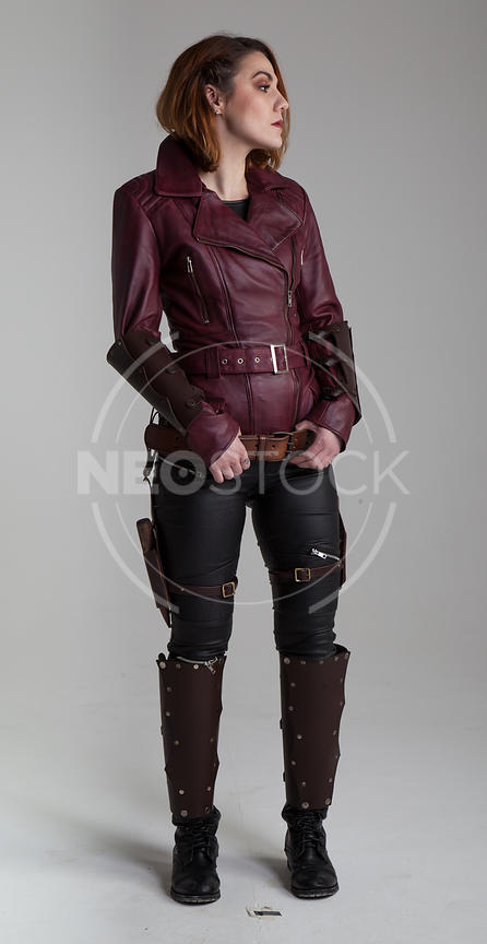 neostock-s013-mandy-demon-hunter-2