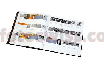 "Cresta Run Book ""The Cresta Run in pictures"" by Photographer Giancarlo Cattaneo"