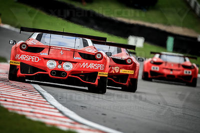 GT Open Brands Hatch
