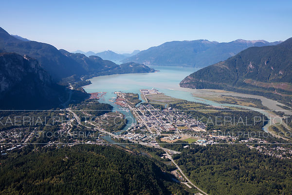 Squamish, British Columbia