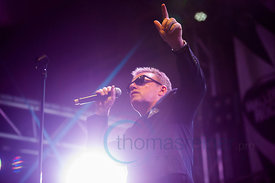 Madness live at Mallorca Rocks