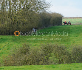 - The Belvoir Hunt at Waltham House 14/1