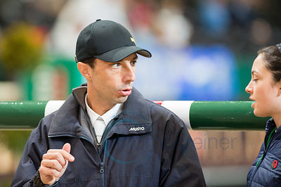 Longines FEI World Cup™Qualification for FEI World Cup - Jumping Fotos