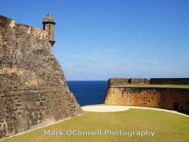 Castillo San Christobal