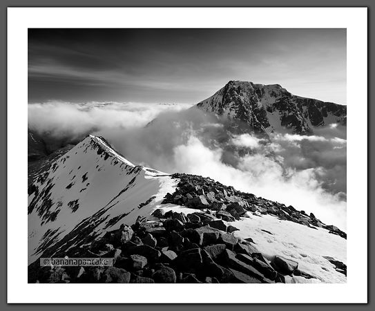 Ben Nevis Inversion (BP2402BW)