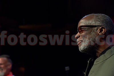 Festival da Jazz 2011 Ahmad Jamal live at Dracula Club
