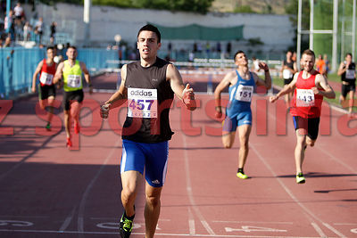 Greece. Serres. June 16 / Junior National Championships
