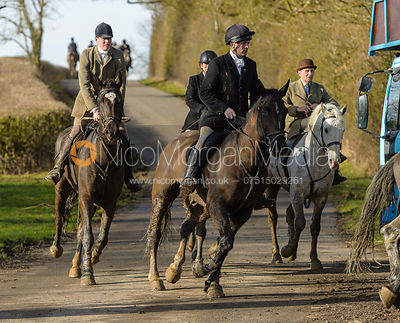 AS on Braunston Road - The Cottesmore at Priory Farm