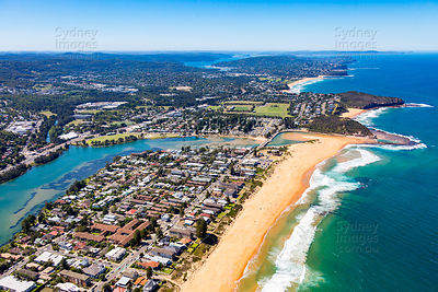 Narrabeen Looking North