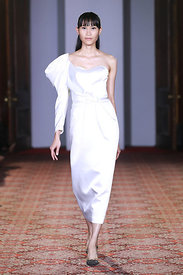 London Fashion Week Spring Summer 2019  - Zaynep Kartal