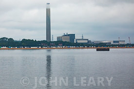 Fawley Power Station.