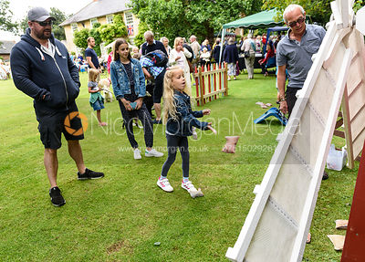 The Ashwell Village Fete, 30 July 2017