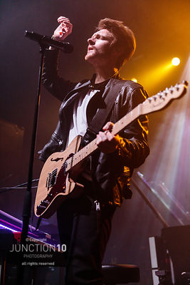 Finneas at O2 Institute, Birmingham, United Kingdom - 02 Mar 2019