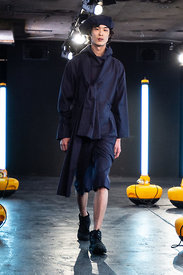 London Collections Men Spring Summer 2017 -  Kiko Kostadinov