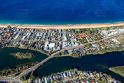 Narrabeen Central