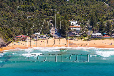 Bilgola Aerial Photography