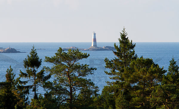 Jussarö Lighthouse / Jussarön majakka