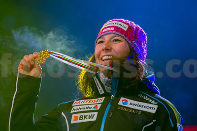 Ski WM2017 - Ladies Alpine Combined