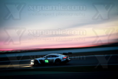 16 Aston Martin Vantage GT3 GT3/GTE MB Racing Dave West.Jamie Wall.Michael Brown.Paul Cripps
