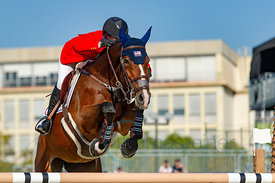 FEI JUMPING NATIONSCUP FINAL 2018 BARCELONA
