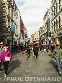 Dublin 27 | Paul Ottaviano Photography