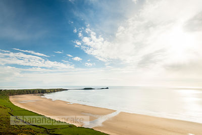 Rhossili Bay - BP3604