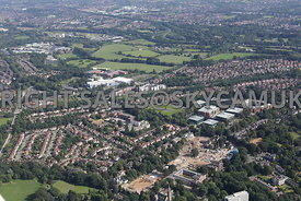 Didsbury and Parrs Wood Manchester
