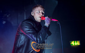 Frank Carter live in Bournemouth