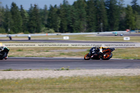 Roadracing Gälleråsen motorbana