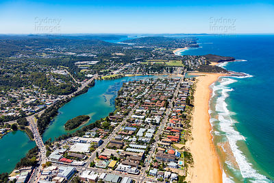 North From Narrabeen
